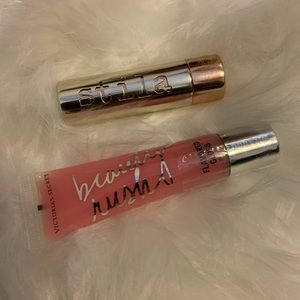 Other - Stila Color Balm + Victoria's Secret Lip Gloss